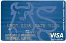 Merrill Rewards for Business™ Visa Signature® card